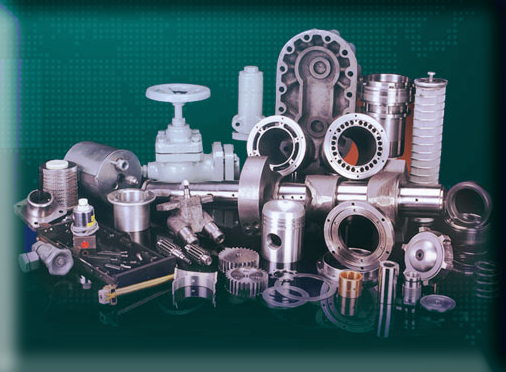 Sabroe Compressor Spares
