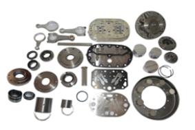 Bitzer Replacement Spares