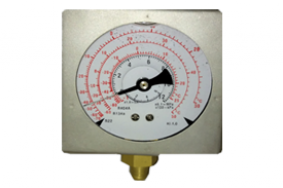 CMO Differential Gauge
