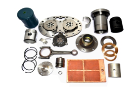 Carrier Replacement Spares