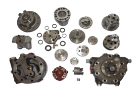 Frick Replacement Spares