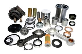 Grasso/Kirloskar Replacement Parts