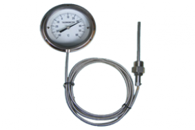 Refrigeration Thermometer