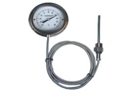 Refrigeration Thermometer