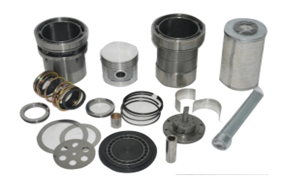Vilter Replacement Spares